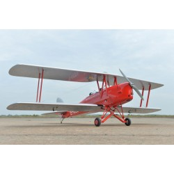Phoenix Model Tiger Moth GP/EP Size 30-35cc 1/6 ARF
