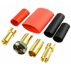 Jeti Anti Spark 5,5mm