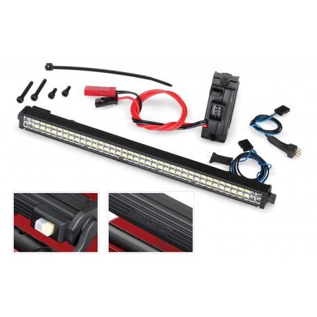 Traxxas LED lightbar kit (Rigid)/power supply for TRX-4