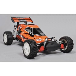FG Fun Cross Sport E 1/6 EP RTR