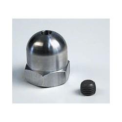 Kavan Shaft-Lock Spinner Nut