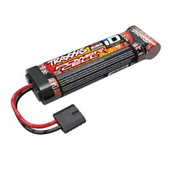 Traxxas Battery Power Cell 3000mAh (NiMH, 7-C flat, 8.4V)