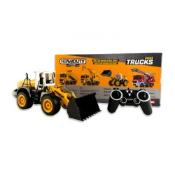 Ninco Heavy Duty ExcavatorTruck