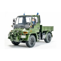 Carson 1/12 Unimog U 300 Militar 2.4 GHz