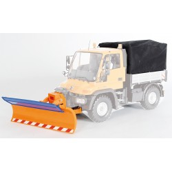 Carson 1/12 Winter kit MB Unimog U300