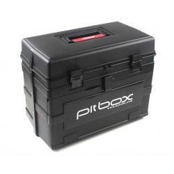 Kyosho Pit Box (Black)