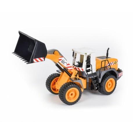 Carson 1/20 Wheel loader 2.4G RTR
