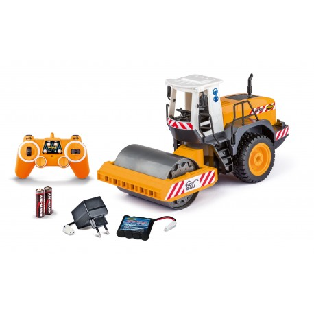 Carson 1/20 Road Roller 2.4G RTR