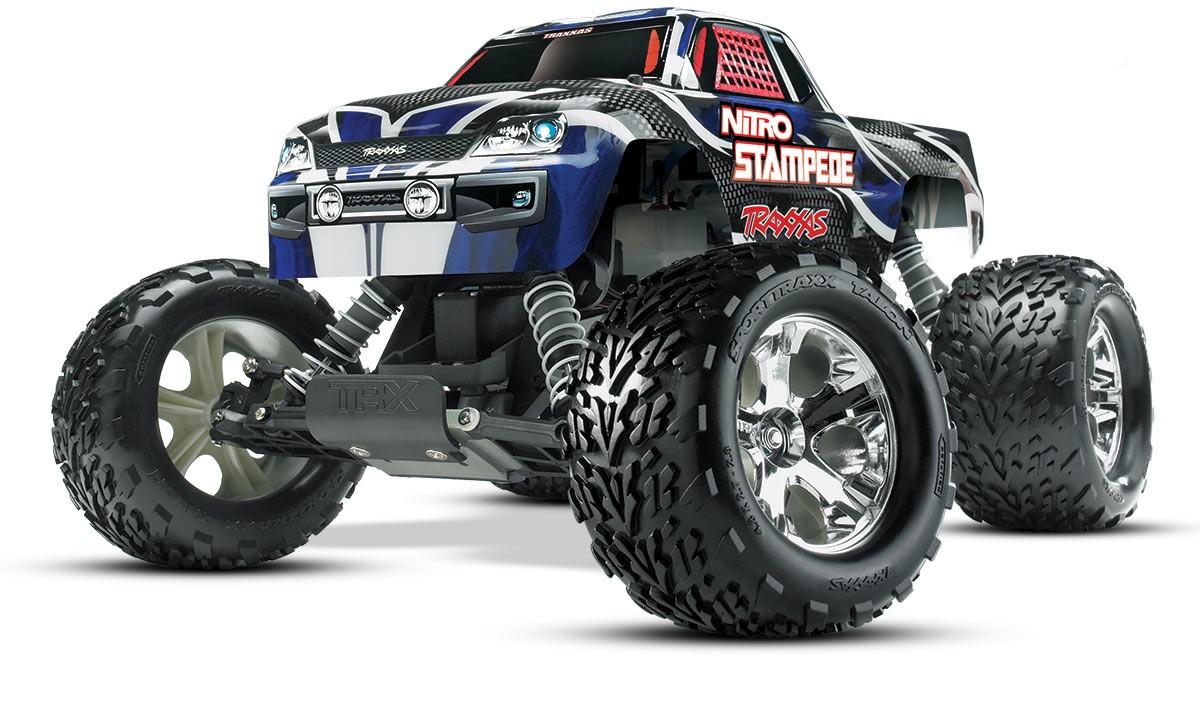 Traxxas 1 10 Nitro Stampede 2wd Monster Truck Rtr Additionally Slash 4x4 Slipper Clutch On Parts Diagram