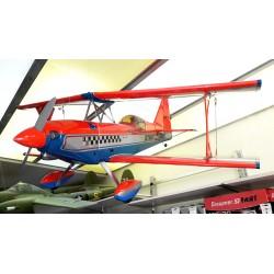 Pilot Biplane Ultimate .40 1350mm RTF