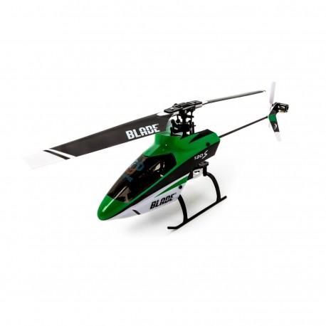Blade Heli 120 S RTF with SAFE Technology