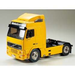 Tamiya 1/14 RC LKW Scania R620 Highline 6x4