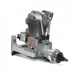 Saito FG-40 Four-Stroke Petrol Engine 40cc