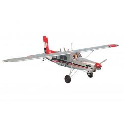 Seagull PC-6 Pilatus Porter 46-55 1600mm ARTF