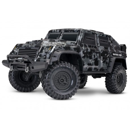 Traxxas TRX-4 Land Rover Defender Scale and Trail Crawler