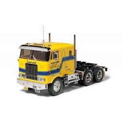 Tamiya 1/14 RC US Truck Globe Liner 6x4