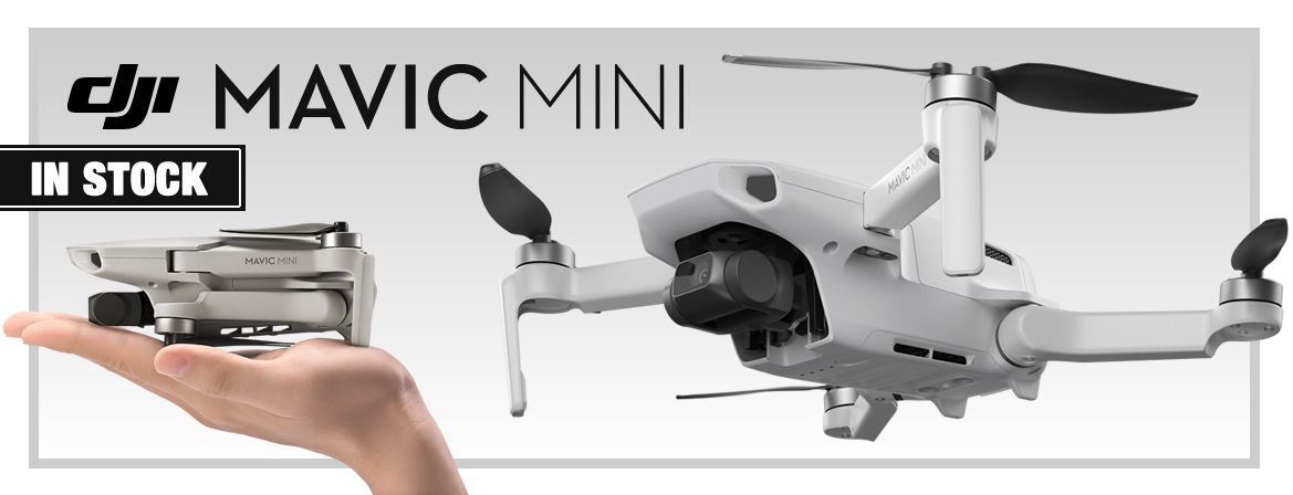 New Mavic Mini