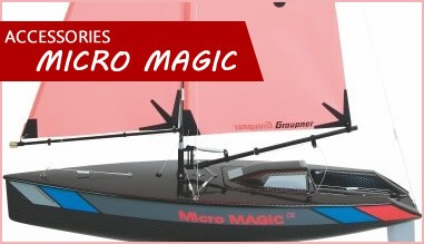 ACCESSORIES MICRO MAGIC